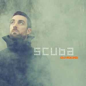 Scuba / DJ-Kicks [CD]