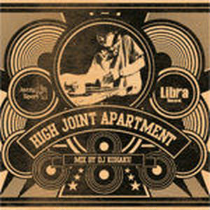DJ KOHAKU / HIGH JOINT APARTMENT [MIX CD]