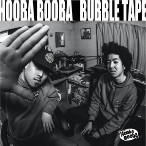 11月下旬 - Hooba Booba(Arµ-2&Yotaro) / Babble Tape [LP]