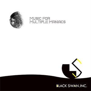 V.A / BLACK SWAN [CD]