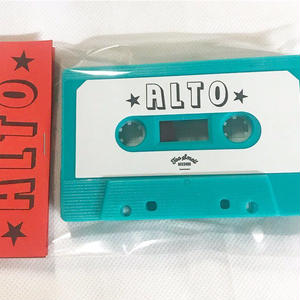 Alto / STENCH BEAT TAPE [TAPE+DL]