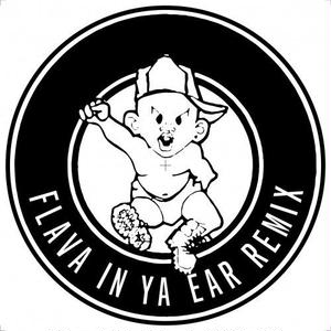 BIG MAC EDITS / Flava In Ya Ear (Big Mac Edit) B/W Get Down (Big Mac Edit) [7INCH]