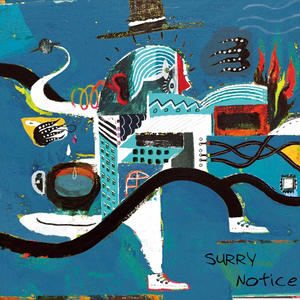 SURRY / Notice [CD]