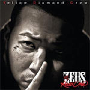 ZEUS / RAW ORE [CD}