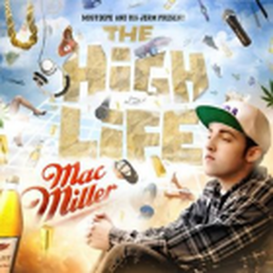 1月下旬出荷予定 - MAC MILLER / THE HIGH LIFE [2LP]
