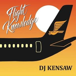 DJ KENSAW / Flight Knowledge [LP]