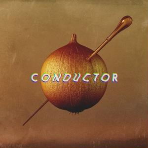 chop the onion / CONDUCTOR [CD]