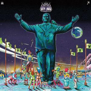 ILL-TEE / T-BANG [CD]