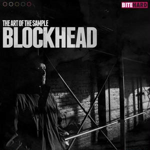 BLOCKHEAD / THE ART OF THE SAMPLE [LP]