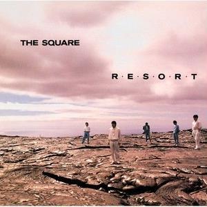 3月末予定 - T-SQUARE / R・E・S・O・R・T [LP]