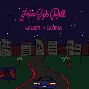 DJ QUESTA & DJ ENDRUN/HOW WE ROLL [MIX CD]