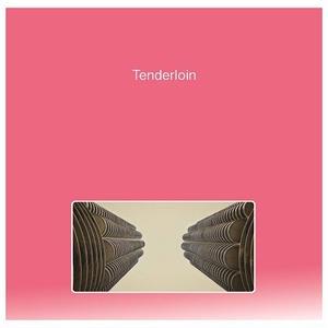 Marfa joins with KID FRESINO / Tenderloin [2MIX CD]