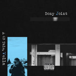 DONY JOINT / A 03 Tale,¥ella [CD]