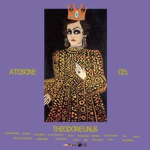 ATOSONE & CE$ / THEODORE LINUS [MIX CD]