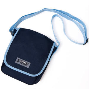 WAPPEN MINI SHOULDER BAG (NAVY)