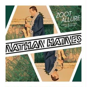 Nathan Haines / Zoot Allure [CD]