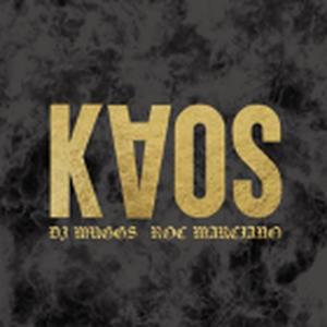 12月上旬出荷予定 - DJ MUGGS x ROC MARCIANO / KAOS [CD]
