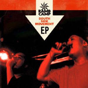 RAMB CAMP / SOUTHSIDE MOVEMENT [CD]