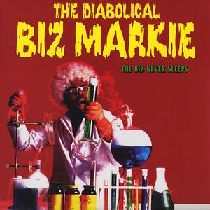 Biz Markie/The Biz Never Sleeps