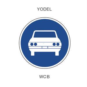 DJ YODEL / WCB [MIX CD]