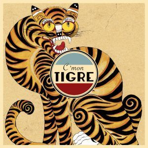 予約 - C'mon Tigre / Racines [2LP]