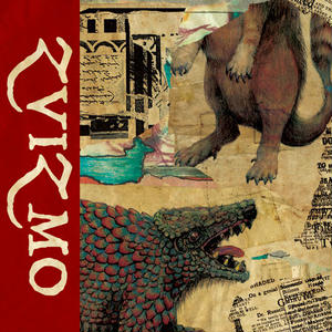 ZVIZMO (テンテンコ x 伊東篤宏) / ZVIZMO [CD]