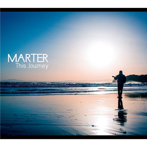 MARTER / This Journey [CD]