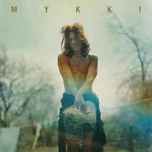 Mykki Blanco / Mykki [CD]