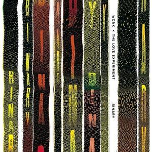 WONK x THE LOVE EXPERIMENT / BINARY -国内盤- [CD]