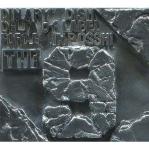 DINARY DELTA FORCE / THE 9 [CD]