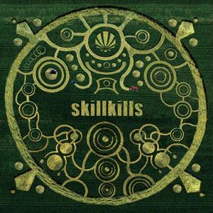 skillkills / skillkills [CD]