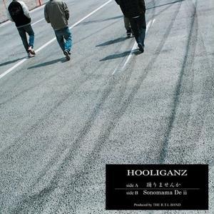 HOOLIGANZ / 踊りませんか [7INCH]