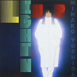 3月末予定 - 吉田美奈子 / LIGHT'N UP [LP]