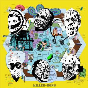 KILLER-BONG / Brooklyn Dub [CD]