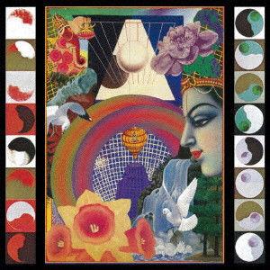CHIN THE ASIA / SHIVARATRI [CD]