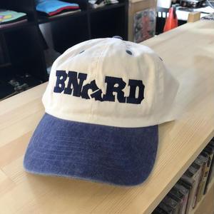 BNGRD WASH CAP 2018(WHITE&BLUE)
