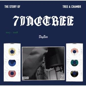 ISSUGI/THE STORY OF 7INC TREE -Tree & Chambr- [CD]