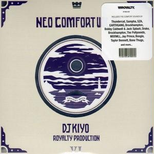 DJ KIYO / NEO COMFORT 6 [MIX CD]