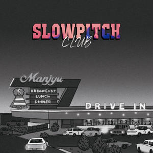 5/15 - 万寿 / Slowpitch Club [CD]