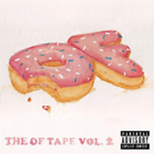 予約 - ODD FUTURE / THE OF TAPE VOL. 2 [2LP]