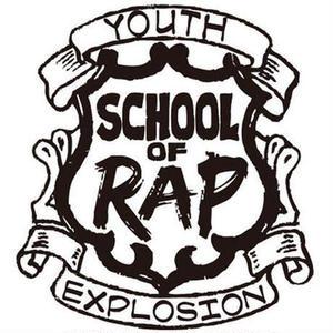 V.A. / SCHOOL OF RAP -HIGHSCHOOL HIGH EDITION- [CD]