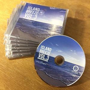SHURI SQUAD / ISLAND BREEZE vol.3 [MIX CD]