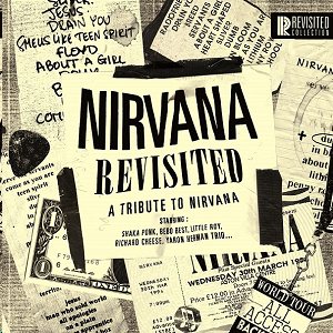 V.A / Nirvana Revisited -輸入盤- [CD]