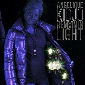 予約 - Angelique Kidjo / Remain In Light [LP]