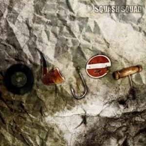 SQUASH SQUAD / objet [CD]
