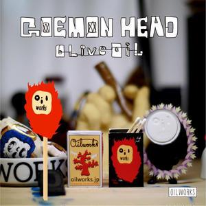 Olive Oil / GOEMON HEAD [MIX CDr]