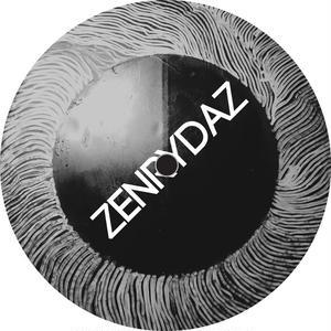 RSD2019 - ZEN RYDAZ / ZEN TRAX EP.1 [7inch]