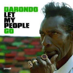 予約 - Darondo / Let My People Go -180g- [LP]