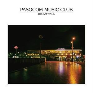 11/3 - パソコン音楽クラブ / DREAM WALK(LP)