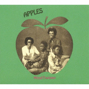 APPLES / MIND TWISTER [LP]